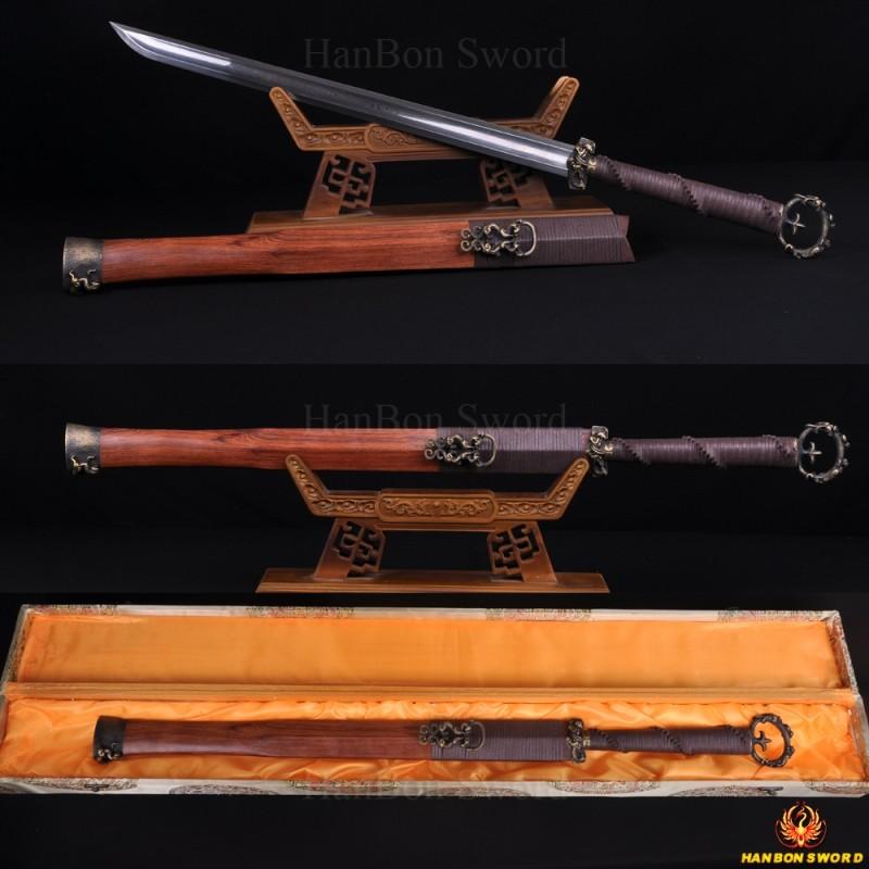 Chinese Sword Huan Shou Dao