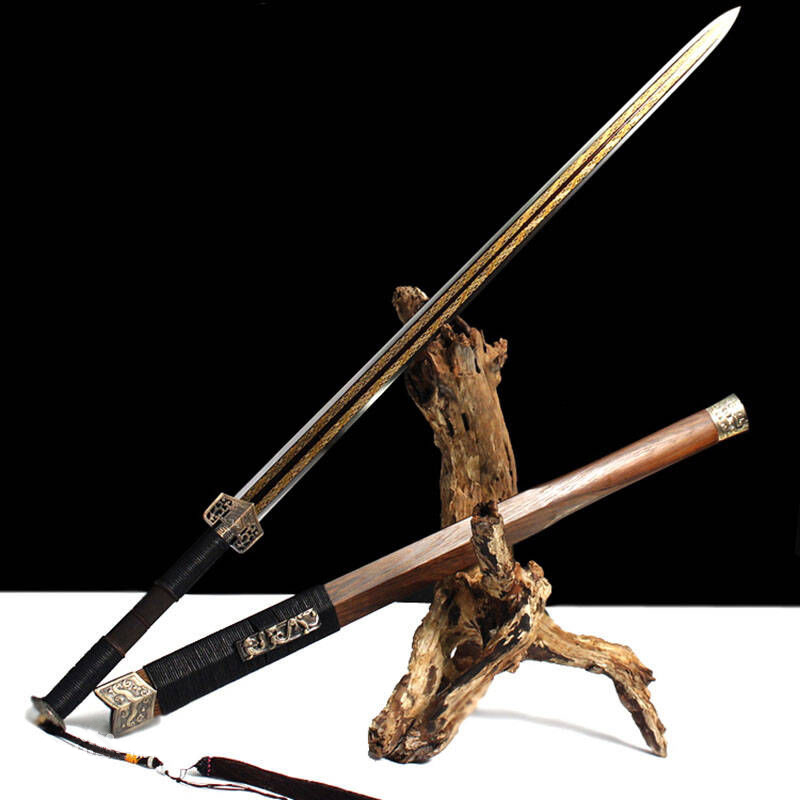 Han Jian Sword