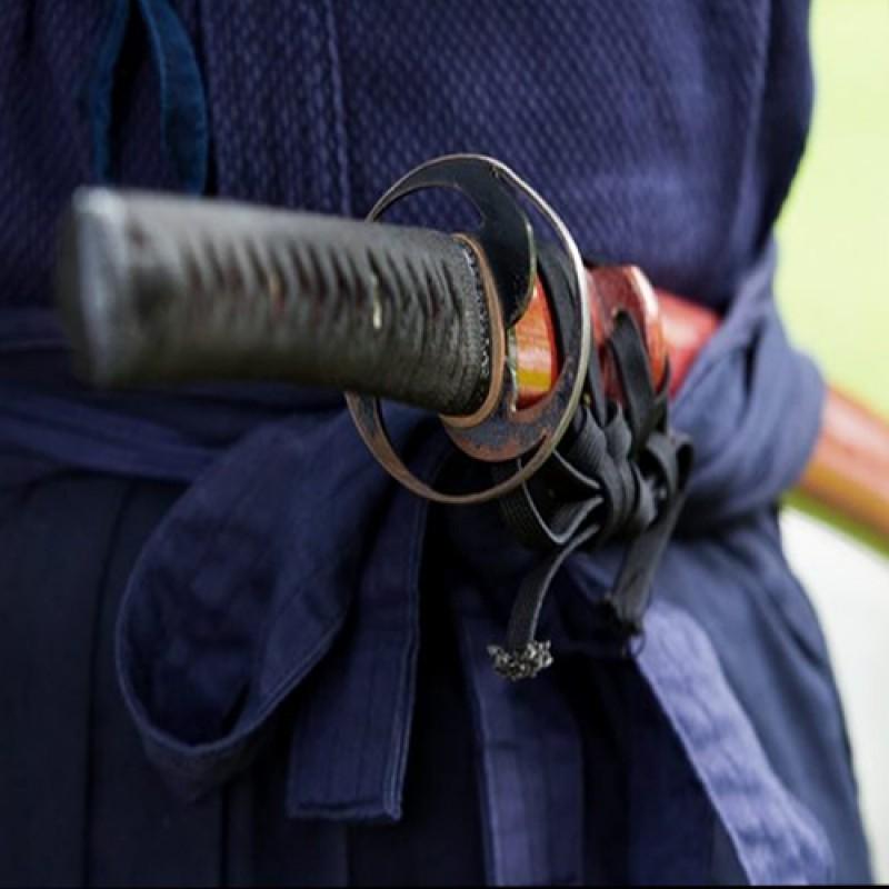 Why katana is the sword of choice for samurai