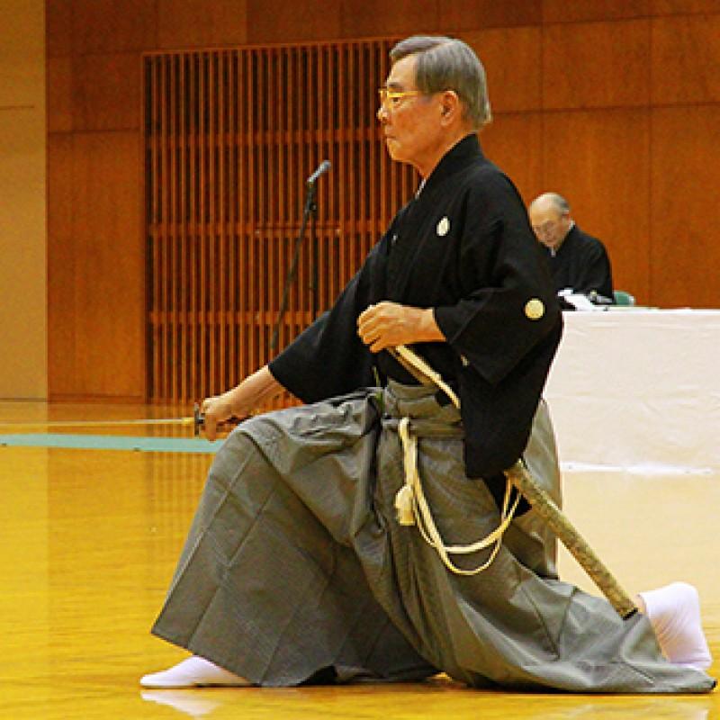 What is Iaido?